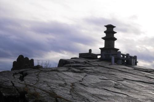 ワッタガッタ大邱 ⑰ピスル山へ登りました!_a0140305_00372570.jpg