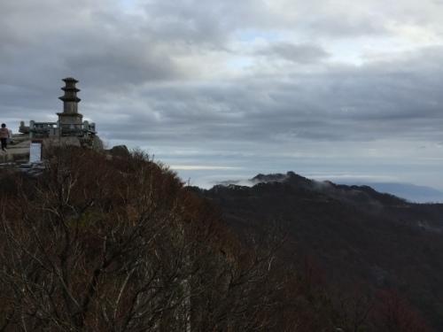ワッタガッタ大邱 ⑰ピスル山へ登りました!_a0140305_03451125.jpg