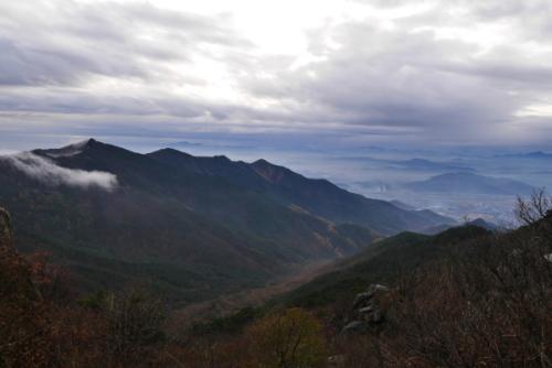 ワッタガッタ大邱 ⑰ピスル山へ登りました!_a0140305_03500949.jpg