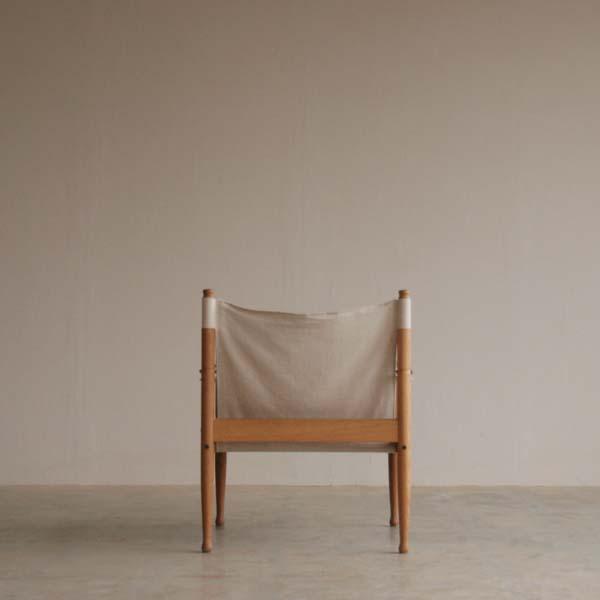 『Erik Worts Safari Easy Chair(Oak)』_c0211307_16533543.jpg
