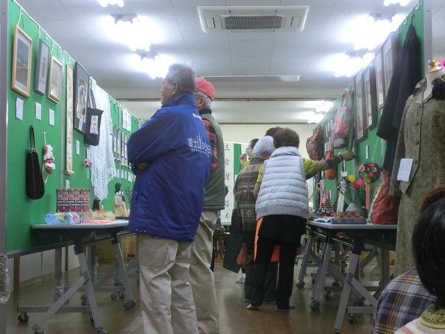 「10年、一区切り」 記念の10回目となった駿河台三丁目の町内文化祭_f0141310_835372.jpg