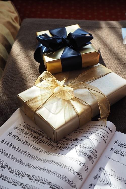 金色のプレゼント_a0292060_17500004.jpg