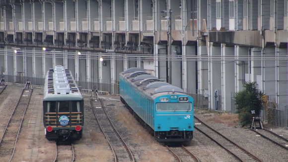 宮原総合車両所 阪和線103系_d0202264_3581085.jpg