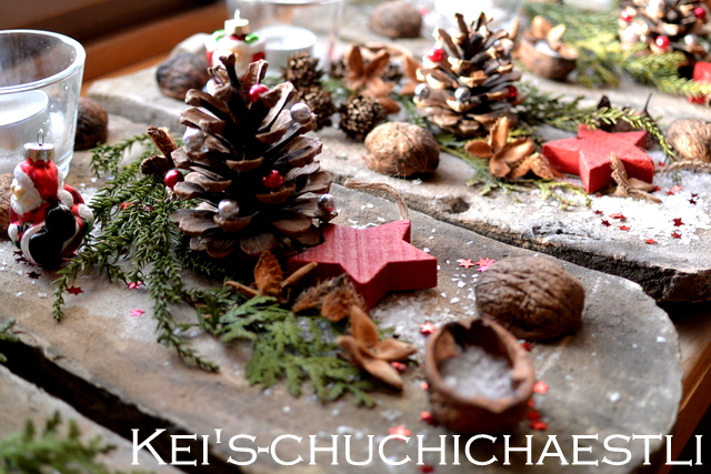 今年もがんばったクリスマスランチ^^_c0287366_22412484.jpg
