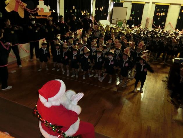 クリスマス会_b0233868_16154616.jpg