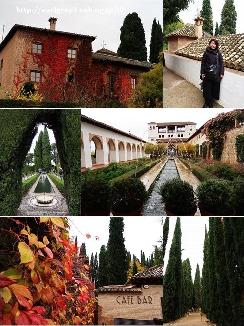 スペイン旅 2016  ヘネラリーフェ庭園_d0353281_00341811.jpg