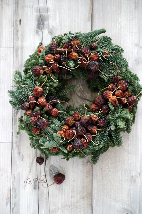 Noël wreathe_f0127281_17103723.jpg