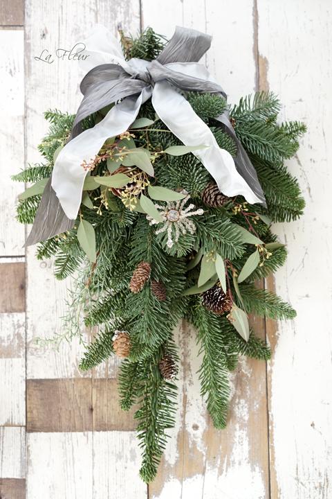 Noël wreathe_f0127281_17163074.jpg