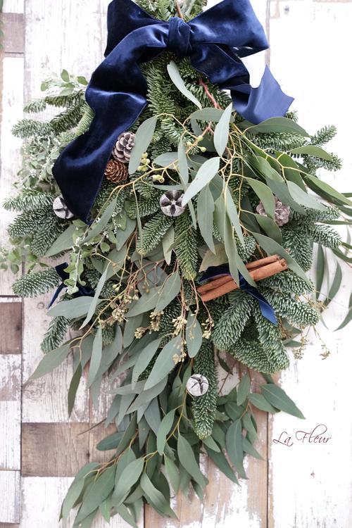 Noël wreathe_f0127281_17255499.jpg