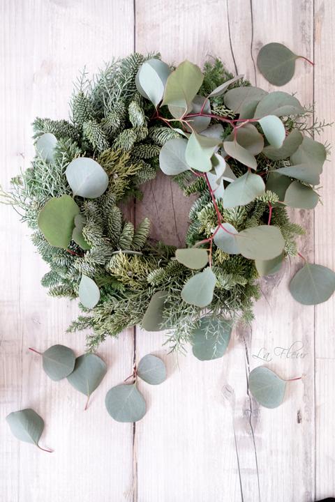 Noël wreathe_f0127281_1795086.jpg