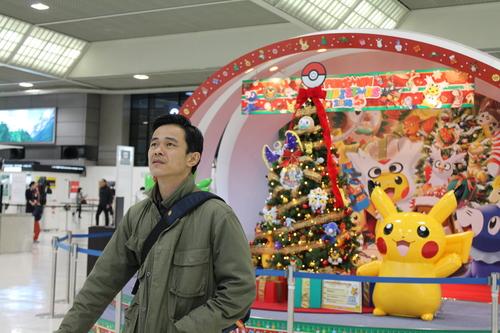 12/12 帰国_a0216706_18365473.jpg