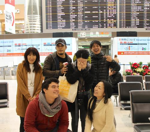 12/12 帰国_a0216706_18383757.jpg