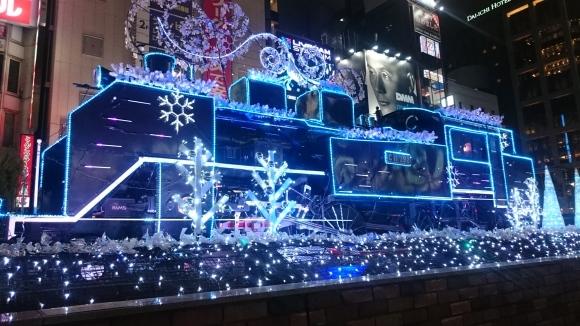 12/13 Brasserie Beer Blvd. (ブラッセリー ビア ブルヴァード) @新橋 _b0042308_20382996.jpg