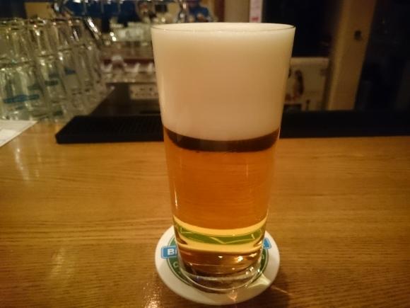 12/13 Brasserie Beer Blvd. (ブラッセリー ビア ブルヴァード) @新橋 _b0042308_20384017.jpg