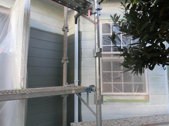 今年は、築22年の自宅で2度目の外壁塗装とソーラー発電開始!_f0141310_736921.jpg