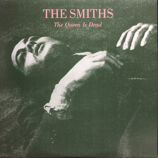 THE SMITHS/The Queen is Dead_d0102724_19495788.jpg