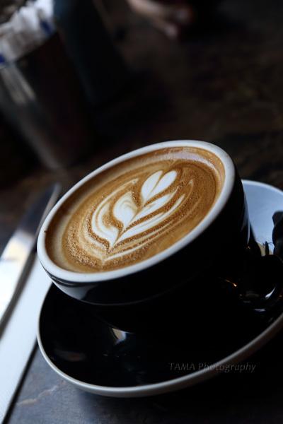 The Rocks Cafe@2016オーストラリア_c0024729_20165550.jpg