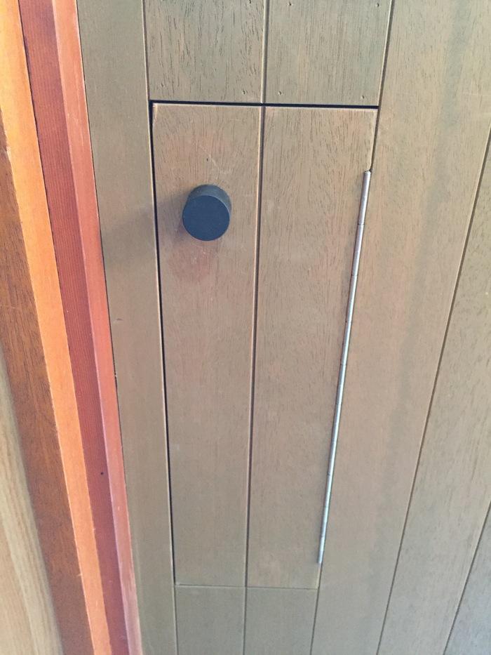 若槻の家3  玄関ドア取り付け完了_d0332870_17304852.jpg