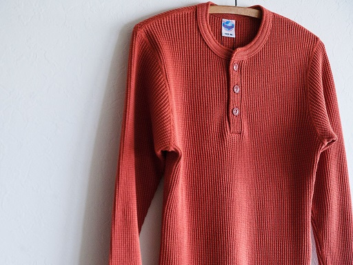 MEGA THERMAL HENLEY NECK_d0160378_18324235.jpg