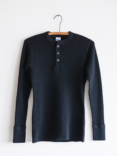 MEGA THERMAL HENLEY NECK_d0160378_18341021.jpg