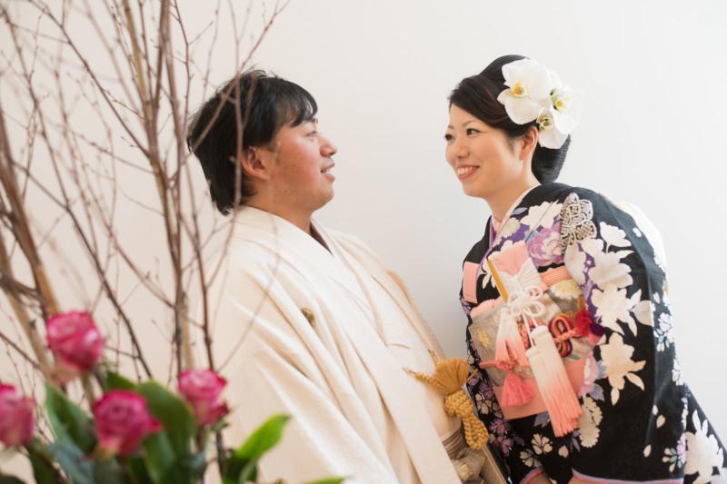 Wedding Photo! T&M~美女と野獣?!_e0120789_21335184.jpg