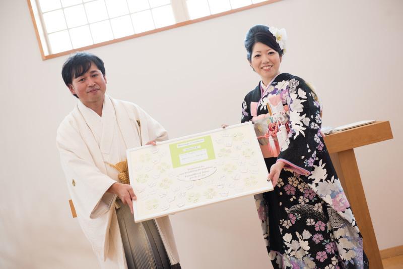 Wedding Photo! T&M~美女と野獣?!_e0120789_21362826.jpg
