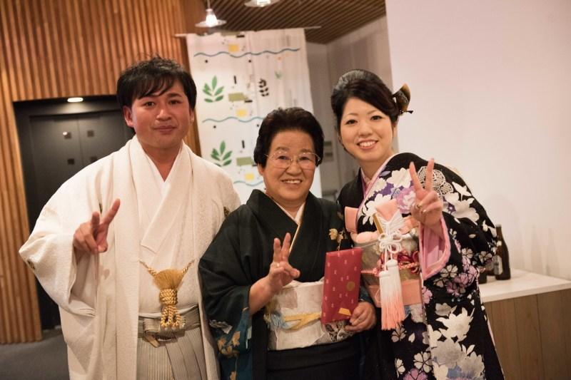 Wedding Photo! T&M~美女と野獣?!_e0120789_21385330.jpg