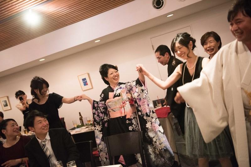 Wedding Photo! T&M~美女と野獣?!_e0120789_21450224.jpg