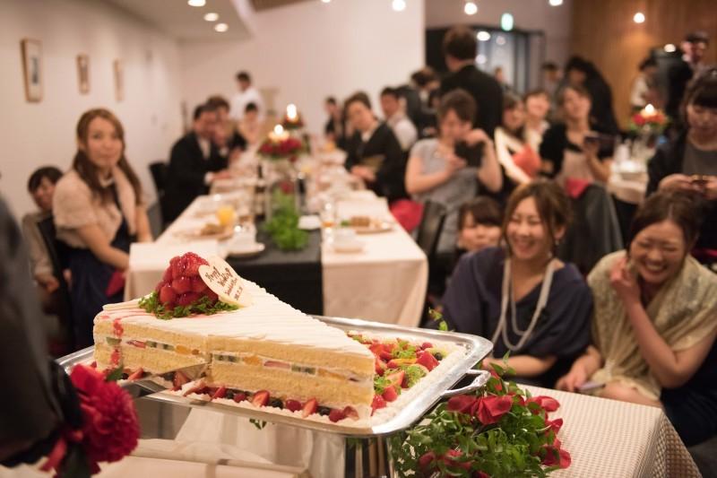 Wedding Photo! T&M~美女と野獣?!_e0120789_21463064.jpg