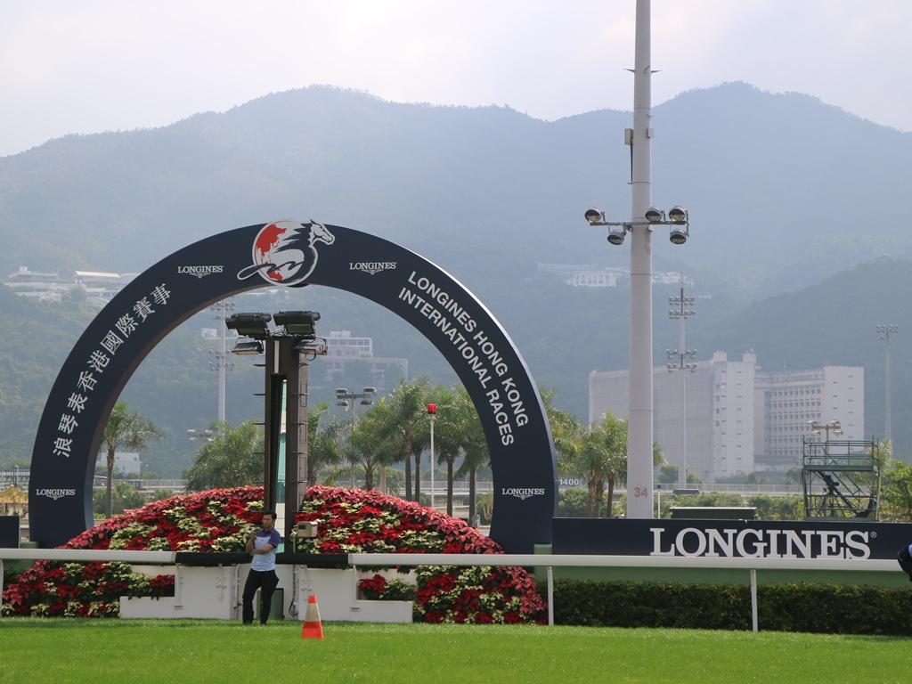2016年12月11日 香港国際競走(GⅠ)_f0204898_9145661.jpg