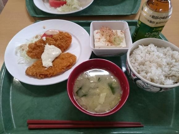 今日の昼食@会社Vol.841_b0042308_12381526.jpg
