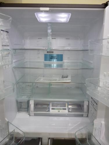2013年製 日立 475L 6ドア冷凍冷蔵庫 R-C4800_b0368515_08072265.jpg