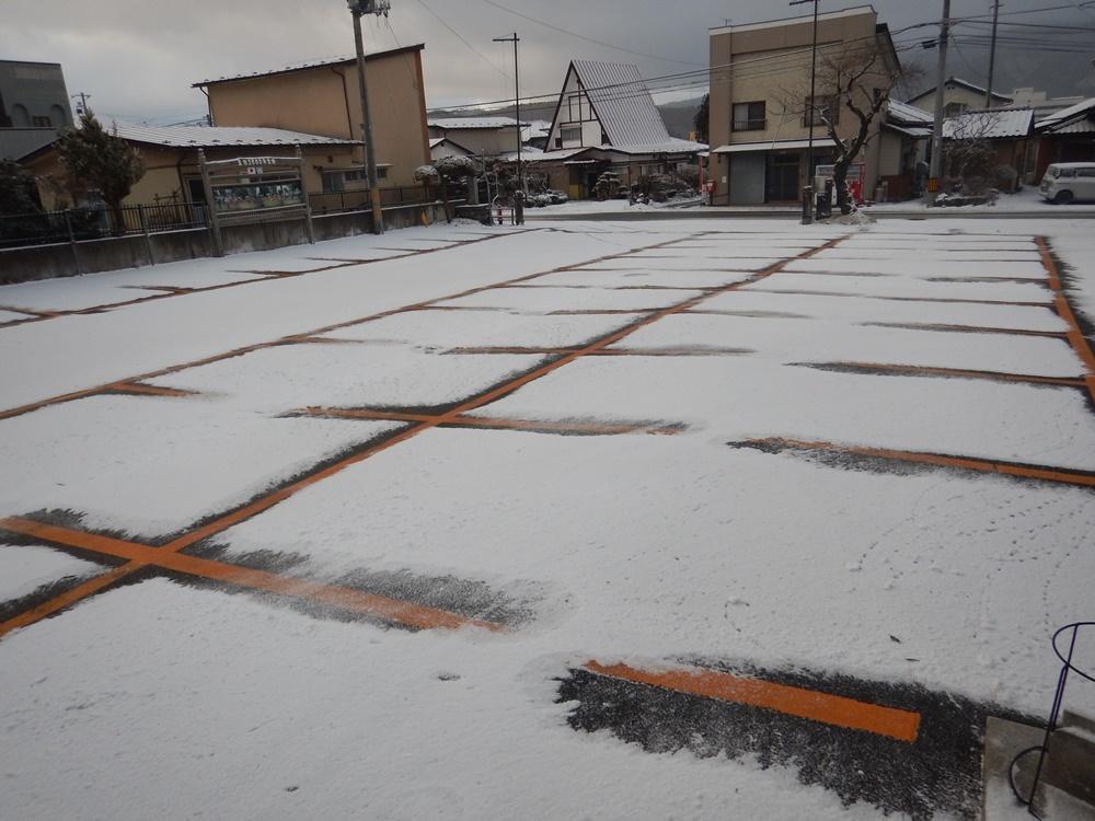 早朝除雪から_c0111229_18333397.jpg