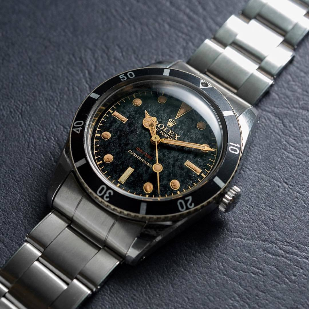 new styles f5d71 e43b0 ロレックス Ref. 6536/6538 サブマリーナ : 5W - www.fivew.jp