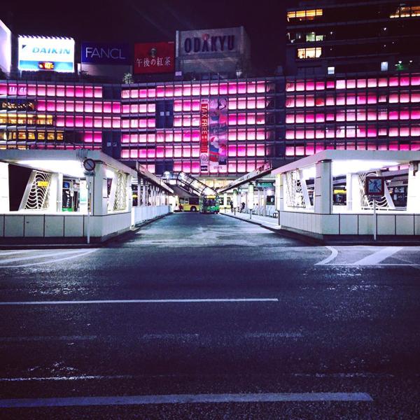新宿区西新宿 / iPhone 6_c0334533_15144886.jpg