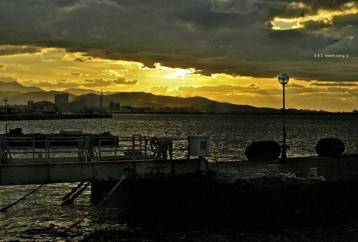 冬の港_f0315034_13173290.jpg