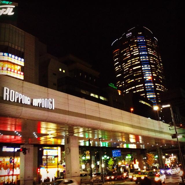 東京・横浜クリスマス一色。_b0125443_10103289.jpg
