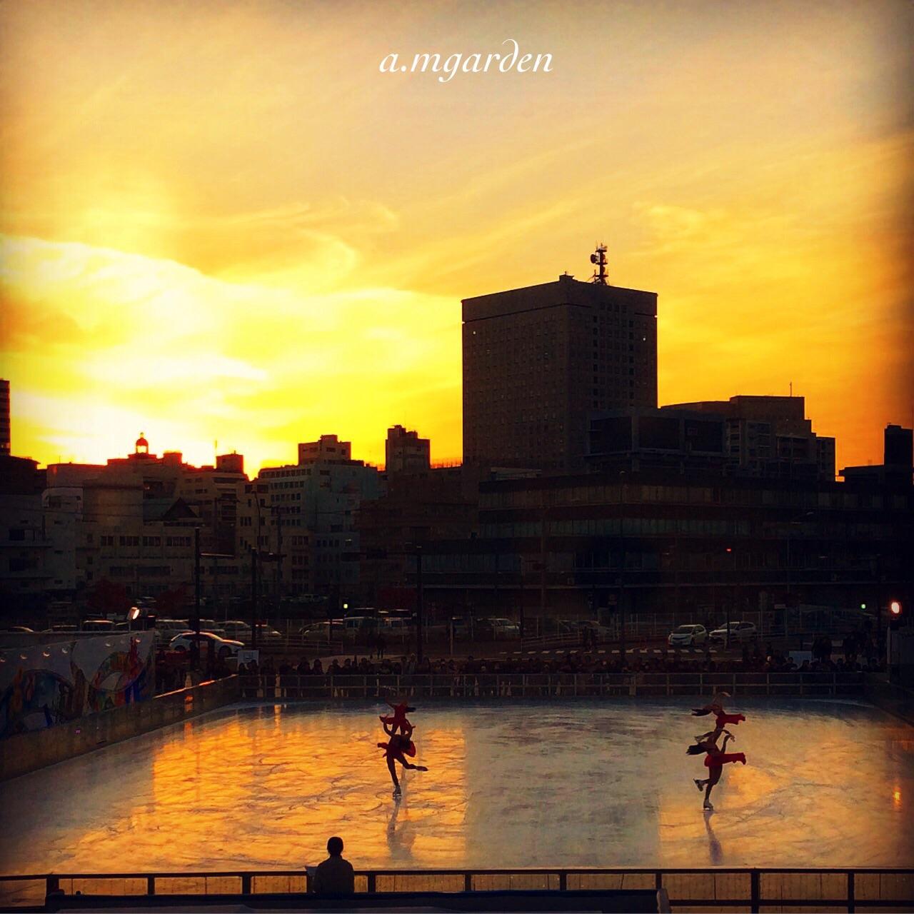 東京・横浜クリスマス一色。_b0125443_950372.jpg
