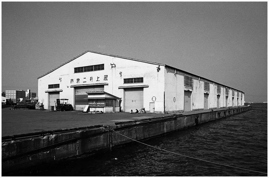 高島埠頭の市営上屋_c0247059_16481971.jpg