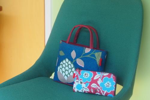 「wallet gift set 」でメリークリスマス☆_e0243765_12011990.jpg