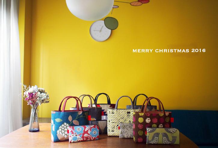 「wallet gift set 」でメリークリスマス☆_e0243765_12095398.jpg