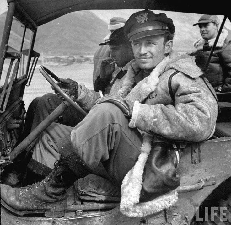 WWII USAAF!!(マグネッツアメ村大阪店)_c0078587_23383163.jpg
