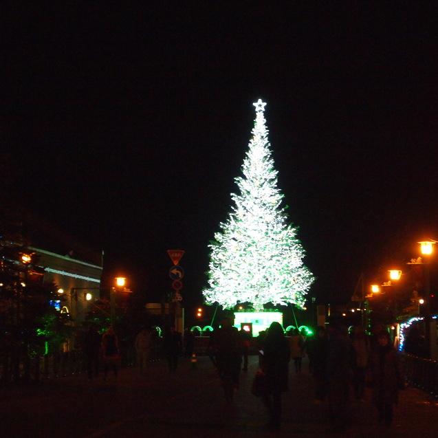 函館クリスマスファンタジー_a0292194_15595566.jpg