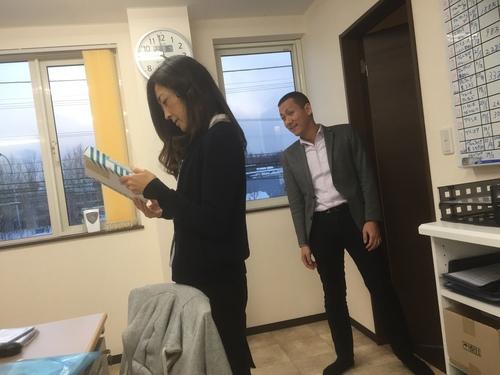 12月16日 本店、金曜日のオールスターブログ☆ ランクル・ハマー・アルファードはTOMMYへ♫_b0127002_1910206.jpg