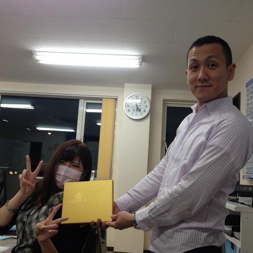 12月16日 本店、金曜日のオールスターブログ☆ ランクル・ハマー・アルファードはTOMMYへ♫_b0127002_19113735.jpg
