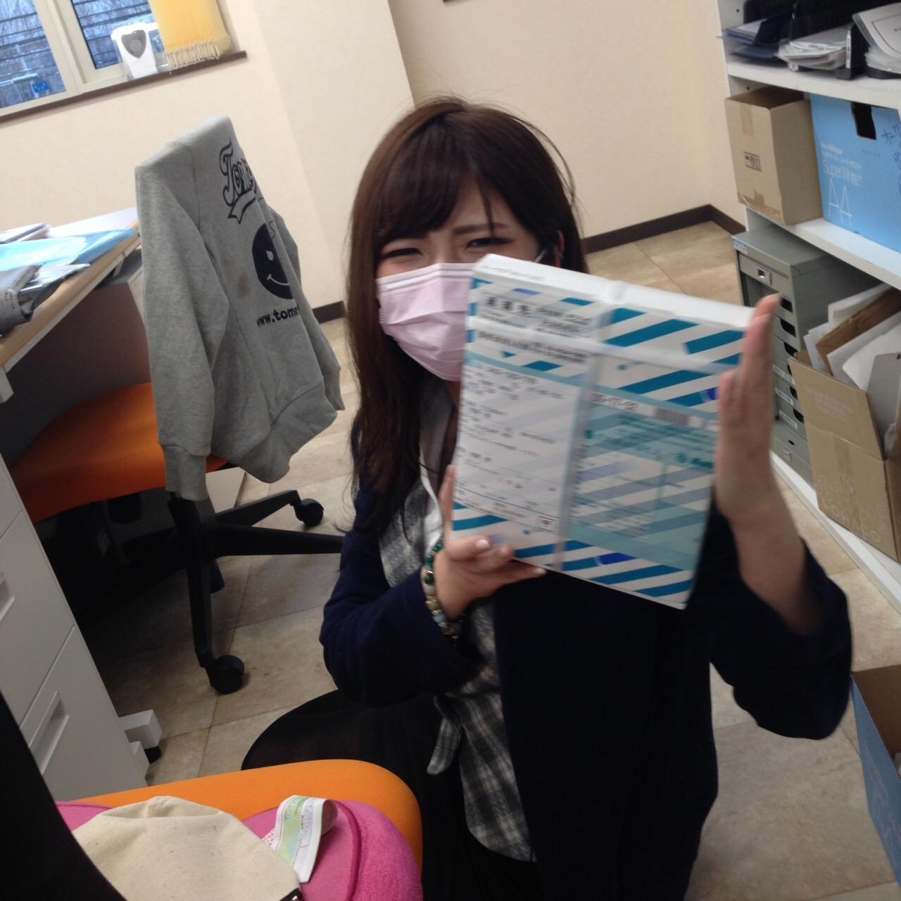 12月16日 本店、金曜日のオールスターブログ☆ ランクル・ハマー・アルファードはTOMMYへ♫_b0127002_1993252.jpg