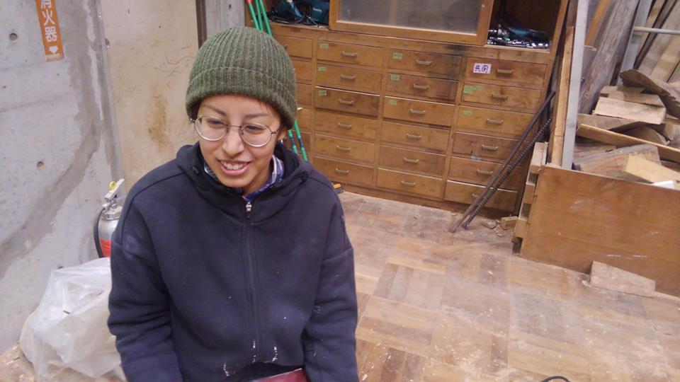 第6回「風土の祭り」参加作家インタビュー(crevasse) _c0366011_20333173.jpg