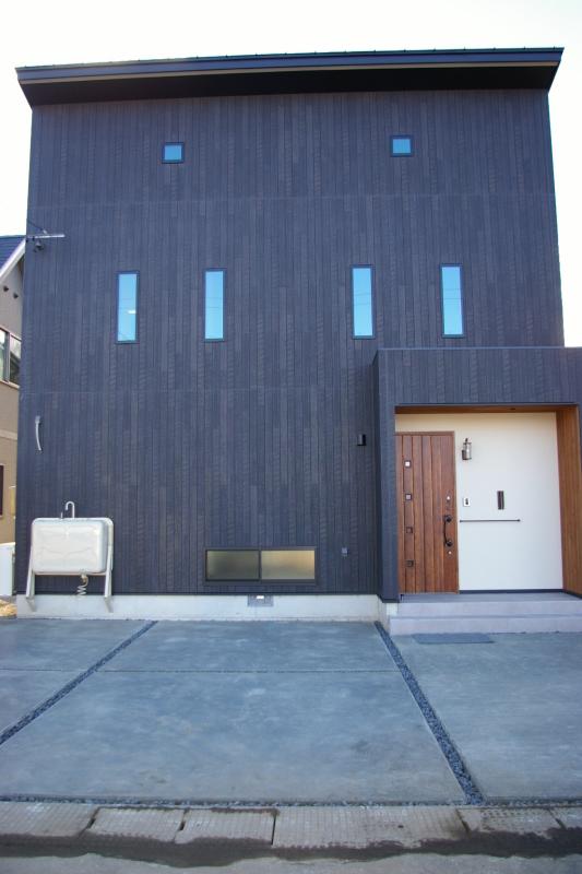 諏訪市 F様邸 見学会とお引渡し_e0347716_18170765.jpg