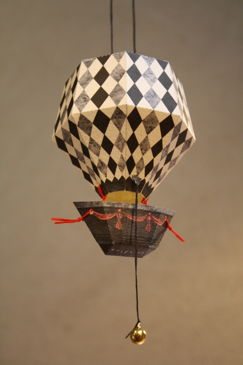 「魔女と、ステキな暮らし方」  Go ballooning !! _a0260022_23423658.jpg