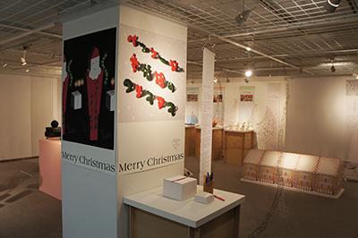 「パッケージ幸福論のクリスマス」開催中です。_f0171840_18293044.jpg